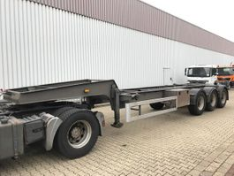 other full trailers PGLTA3 PGLTA3, Container-Chassis, ADR 1991