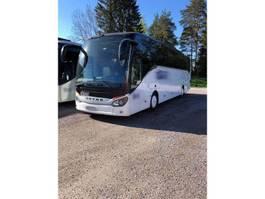tourist bus Setra S 515 HD 2015