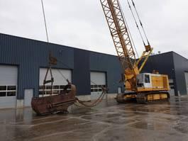crawler crane Liebherr HS871HD 1990