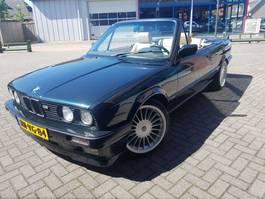 convertible car BMW 325i. Cabriolet