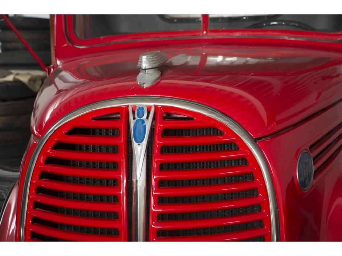 pickup passenger car Ford MODEL 7 FLAT BED TRUCK 1938