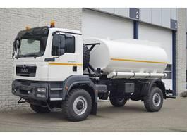 tank truck MAN TGM 18.240 BB FUEL TANK TRUCK (2 units)