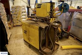 miscellaneous attachment ESAB LAA600 Welding Machine