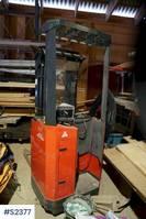 Gabelstapler Linde L 13 TTFY Electric Forklift 2000