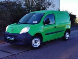 closed lcv Renault Kangoo 2012