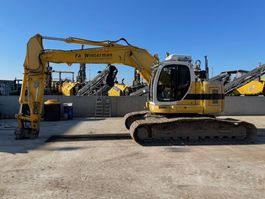 crawler excavator Kobelco E235SR-1ES 2006