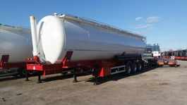 feed semi trailer Kässbohrer SSK 60 / 5 - 10 / 24 2020