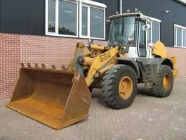 wheel loader Liebherr L524 2006