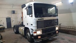cab over engine Volvo F12 good condition !! 1992