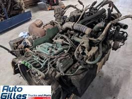 Engine truck part Volvo DH12E340 EC06B / D12E340EC06B Motor 2004