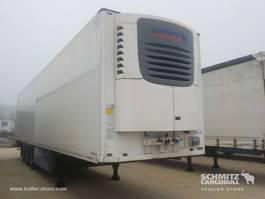 Kühlauflieger Schmitz Cargobull Semitrailer Reefer Standard 2017