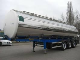Tankauflieger Other M310.01TC / 3 KAMMERN 2012