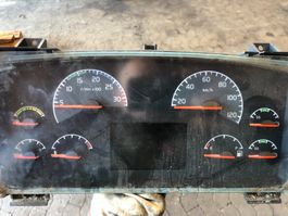 Electronics truck part Volvo INSTRUMENT FLE (P/N: 21375853) 2012