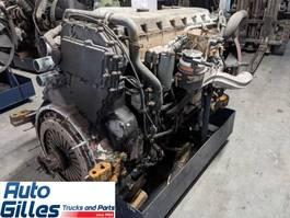 Engine truck part Iveco F3AE0681B / F 3 AE 0681 B LKW Motor