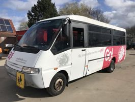 other buses Iveco 59-12 **29 SEATS BUS-BELGIAN REGISTRATION** 2000