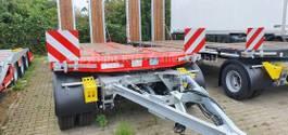 lowloader trailer KAESSBOHRER Tiefladeranhänger TAN_G 1+2