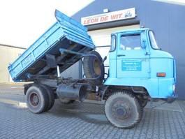 LKW Kipper > 7.5 t IFA L 60 1218 4X4 Kipper 1990