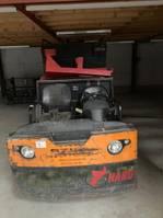 Transportwagen Still R08-20