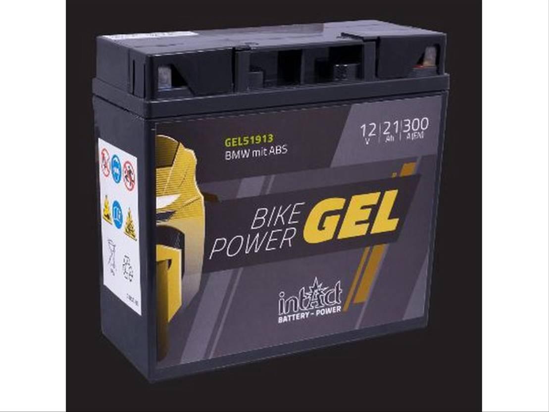 accu motorcycle part Diversen Batterij 12V 21AH (c20) 300A (EN)