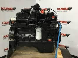 Engine car part Cummins QSL9 CPL3823 RECONDITIONED 2017
