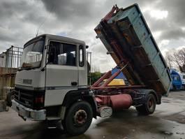 container truck Renault Major 340 **2 Culasse** PROPRE!!CLEAN!! 1988