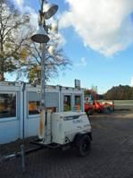 other construction machine Terex AL 4000 2010