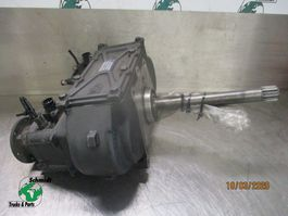 Hydraulic system truck part Iveco Stralis 609 101 00 12 PTO POMP