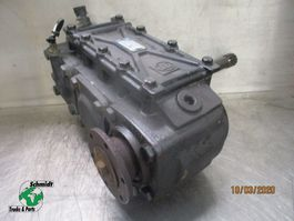 Hydraulic system truck part Iveco Stralis 6091010012 PTO POMP