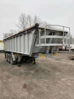 tipper semi trailer Benalu kipper 2012