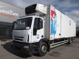 refrigerated truck Iveco ML 190EL28/P ENGINE PROBLEMS ATP 10-2022 2010