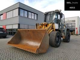 other excavators Liebherr L524
