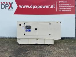 generator FG Wilson P150-5 - 150 kVA Generator - DPX-12314 2019