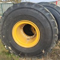 other equipment part 26.5R25