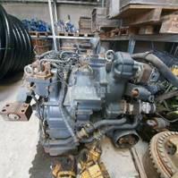 transmissions equipment part Komatsu HM300 2008
