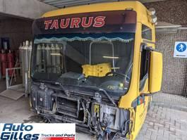 Interior part truck part MAN Fahrerhaus / TGX Kabine gebraucht Baujahr 2010 2010
