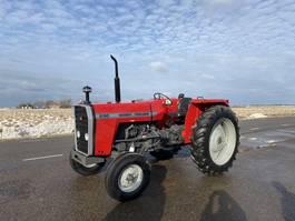farm tractor Massey Ferguson 290 2021