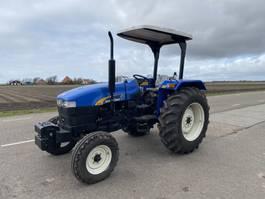 farm tractor New Holland TT75 2020