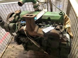 engine part equipment John Deere 4 cylinder