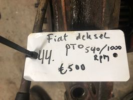 other equipment part Fiat 5118825