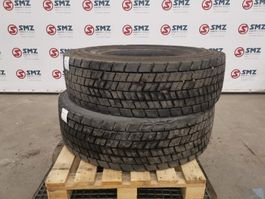 tyres truck part Continental Occ Band 315/80R22.5 Continental HD3