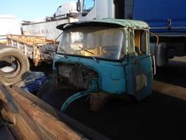 cabine truck part Renault berliet 1960