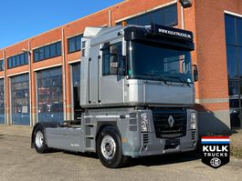 cab over engine Renault Magnum 480 Dxi / Old Tacho! 2006