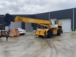crane truck Locatelli 832 30.000KG 24M 1991