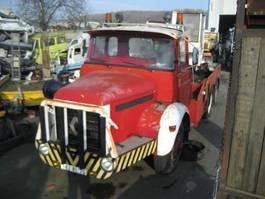 anderer LKW Berliet GLM 1964