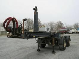 Wechselbrücke Auflieger Other Containerauflieger GJ-SRK 25/65 Auflieger Abroll 2000