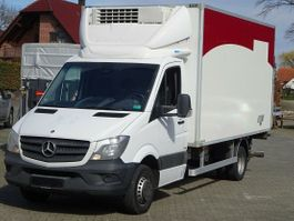 refrigerated van Mercedes-Benz Sprinter 516 CDI Tiefkühl LDW Thermoking 2016