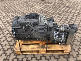 Gearbox truck part MAN 12TX2821 OD INTARDER (P/N: 81.32004-6411) 2020