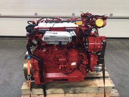 industrial engine Deutz TCD 4.1 L4 4 cilinder 114 PK Diesel motor t.b.v Linde H60D 2018