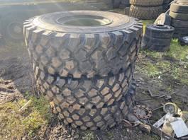 tyres truck part Michelin XZL 1600X20
