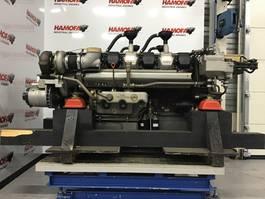 Engine car part MTU 12V2000 R80 USED
